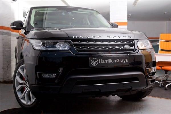 2014 14 range rover sport autobiography dynamic sdv6 sold hamilton grays. Black Bedroom Furniture Sets. Home Design Ideas