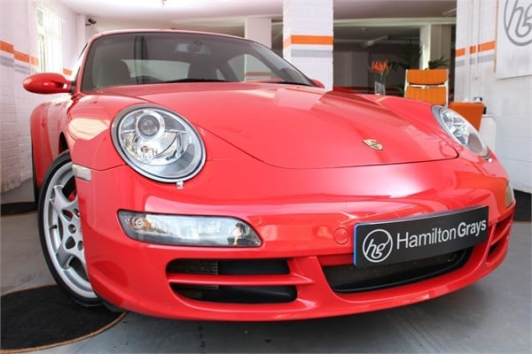 2006-55-porsche-997-carrera-4s-3-8-tiptronic-s-coupe