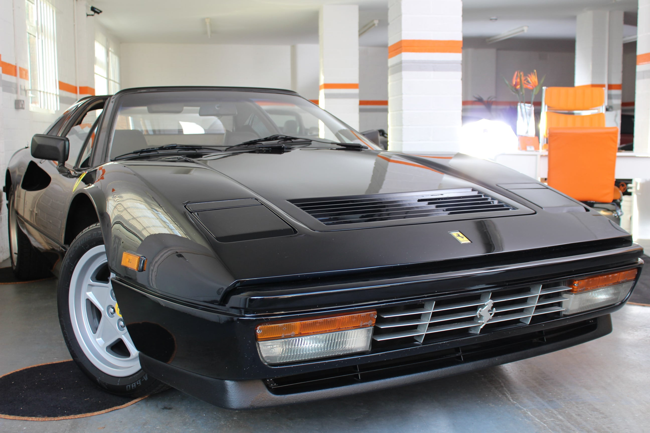 A-1 Inspiring Ferrari Mondial T Cabriolet Occasion Cars Trend