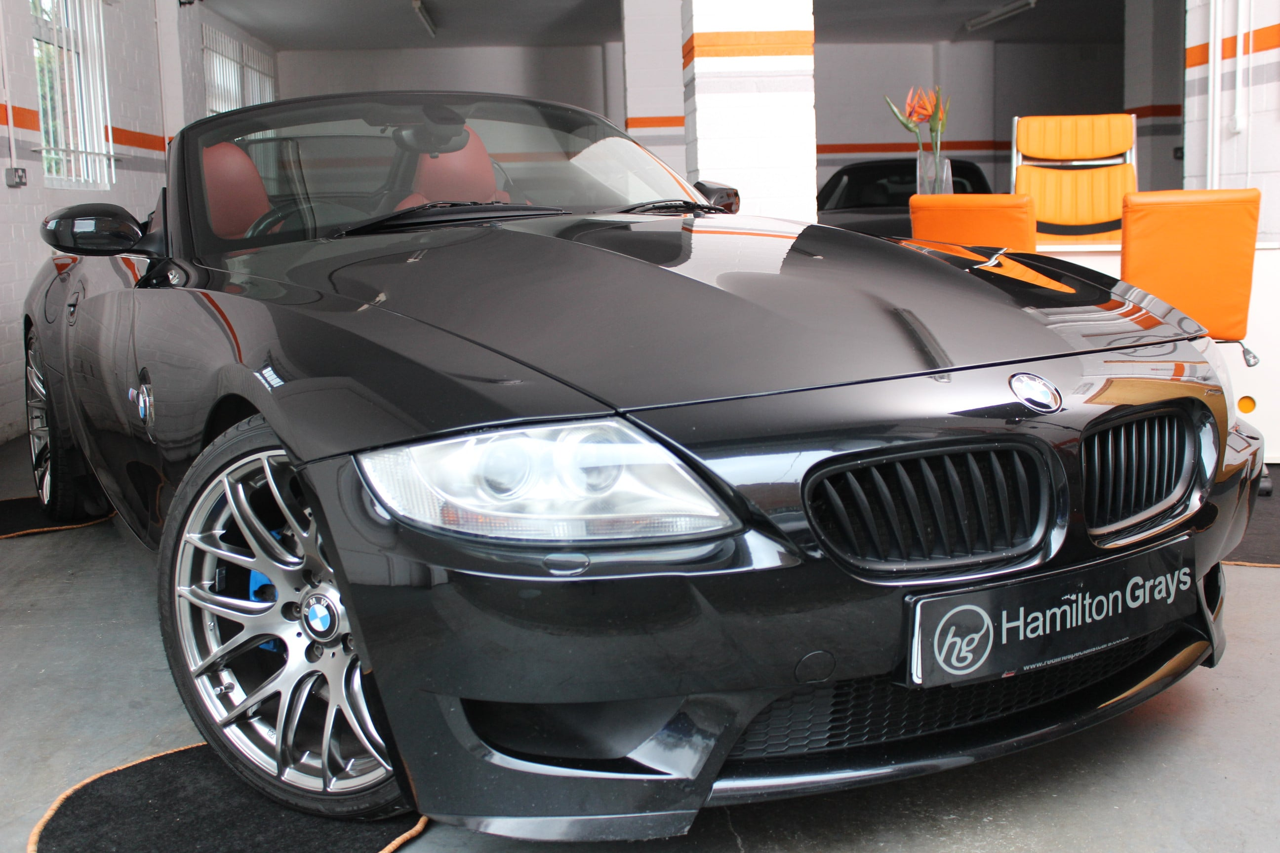 2007 07 bmw z4 m roadster 3 2 manual fbmwsh just serviced at bmw rh hamiltongrays com BMW Motorcycle Manuals BMW Z4 M Series