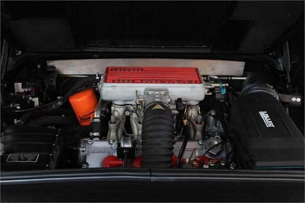 1989 F FERRARI 328 GTS LHD 8
