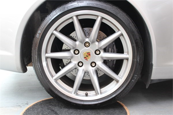 2009 09 PORSCHE 997 GEN II CARRERA 2 COUPE MANUAL 9
