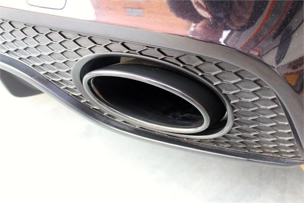 2011 11 AUDI TTRS QUATTRO S-TRONIC ROADSTER 13