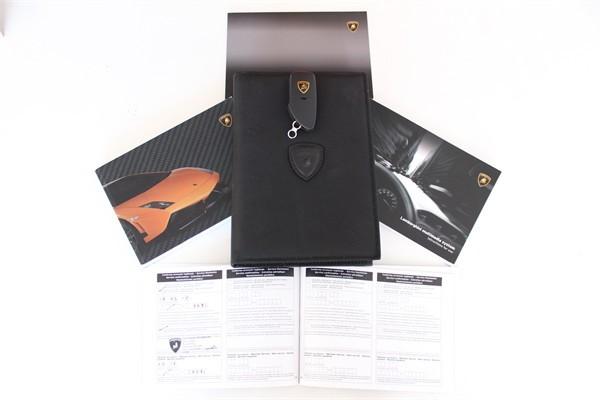 2011 11 LAMBORGHINI GALLARDO LP-570 SUPERLEGGERA E-GEAR 9