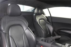 2008 58 AUDI R8 V8 COUPE 10
