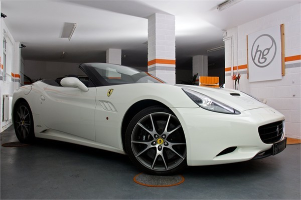2009 09 FERRARI F1 CALIFORNIA 6
