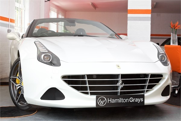 2015 64 FERRARI CALIFORNIA T 1