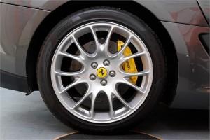 2008 08 FERRARI F1 599 GTB FIORANO 10