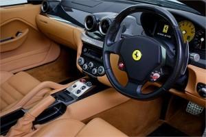 2008 08 FERRARI F1 599 GTB FIORANO 3