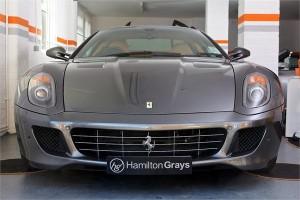 2008 08 FERRARI F1 599 GTB FIORANO 4