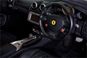 2009 09 FERRARI F1 CALIFORNIA 3