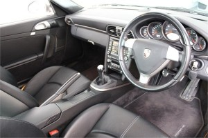 2009 09 PORSCHE 997 GEN II CARRERA 2 COUPE MANUAL 3