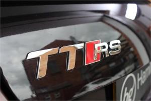 2011 11 AUDI TTRS QUATTRO S-TRONIC ROADSTER 14