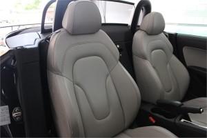 2011 11 AUDI TTRS QUATTRO S-TRONIC ROADSTER 4