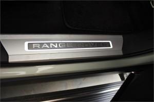 2014 64 RANGE ROVER SPORT AUTOBIOGRAPHY DYNAMIC 3.0 SDV6 10