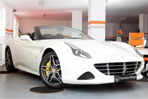 2015 64 FERRARI CALIFORNIA T 6