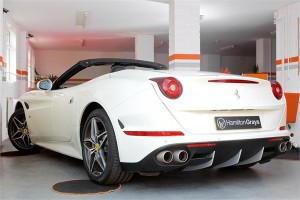 2015 64 FERRARI CALIFORNIA T 7