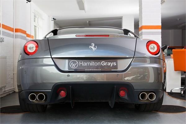 2008 08 FERRARI F1 599 GTB FIORANO 5