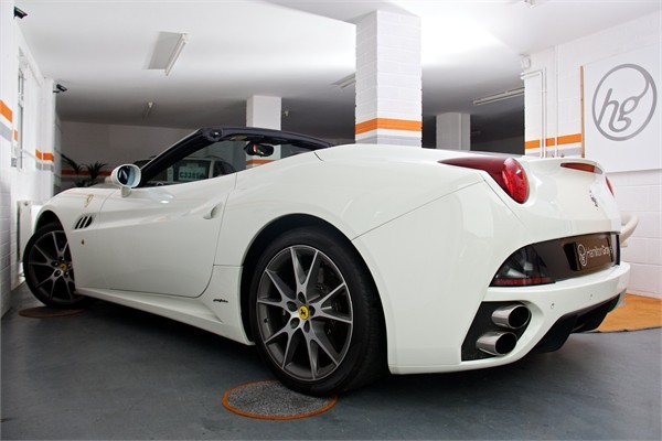 2009 09 FERRARI F1 CALIFORNIA 7