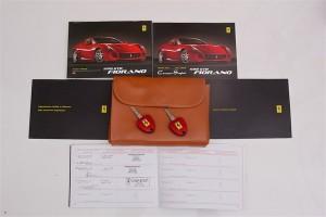 2008 08 FERRARI F1 599 GTB FIORANO 9