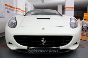 2009 09 FERRARI F1 CALIFORNIA 4